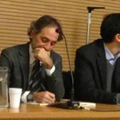 Camera Penale di Trani: l'avvocato Losappio nuovo presidente