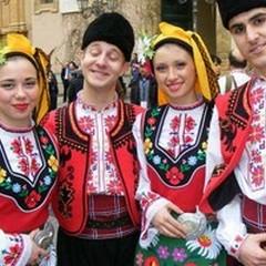 La maggioranza bulgara