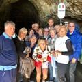"""Rotary Andria  """"Castelli Svevi """" in gemellaggio con il club di Slovenia"""