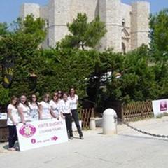 Attivato il nuovo info-point a Castel del Monte