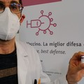 Primo giorno di prenotazioni vaccini per gli under 60: giunte oltre 6.500 prenotazioni