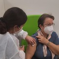 Oltre mille i positivi oggi in Puglia su 13 mila test effettuati