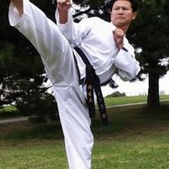 Taekwondo, seminario a Barletta con il senior master Hwang
