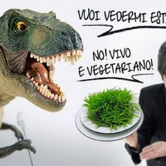 The Dumand Show - Vivi e VEGetariANI