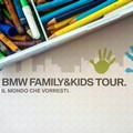 BMW Family&Kids Tour, divertimento e sicurezza stradale da Unica-Maldarizzi - IL VIDEO