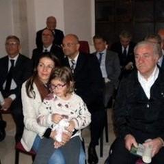 "Andria ha due nuovi  ""cavalieri "": Riccardo Di Pietro ed Antonio Montrone"