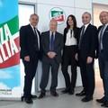 """Forza Italia Puglia:  """"Noi coerenti e leali con coalizione, Marmo ci ripensi """""""