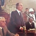 Senatore Gaetano Scamarcio, IV edizione del Memorial di calcetto dedicato al politico e avvocato andriese