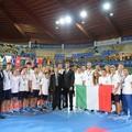 Taekwondo, soddisfazioni per i mondiali di Andria