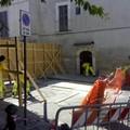 Al via i lavori in piazza Umberto I, ma i tempi saranno lunghi
