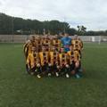 Nuova Andria, prima sconfitta in campionato
