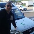Narducci a Taormina con l'Associazione CCSVI