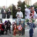 Game-Fiera del gioco, fumetto e cosplay: annunciata la II edizione