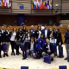 """Europrogettisti del futuro: al  """"Lotti """" si studia l'Europa"""