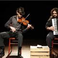 """""""Zhoran - Storie di zingari e violini """": spettacolo presso la chiesa San Luigi a Castel del Monte"""