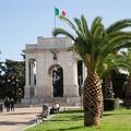 Celebrazione Festa della Repubblica, il 2 giugno al Parco IV Novembre