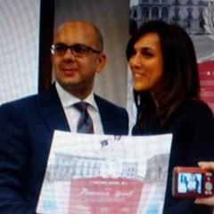 Conclusa la 1^ edizione del «Premio di Laurea Città di Andria»