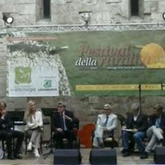 """Presentato il  """"Festival della Ruralità 2015 """""""