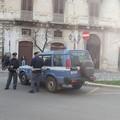 Operazione della Polizia di Stato: perquisizioni e controlli ad Andria
