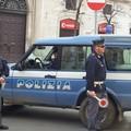 Controllo del territorio da parte della Polizia di Stato