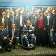 """Comunali 2015, in città nasce  """"Catuma """" a sostegno di Giorgino"""