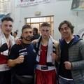 """La  """"Boxe Palumbo """" conquista due importanti successi a Brindisi"""