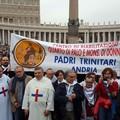 Entusiasmo alle stelle all'udienza da Papa Francesco