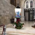 Cavalieri e Dame dell'Ordine del S. Sepolcro celebrano la Madonna di Palestina
