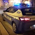 Nella notte primo intervento della Squadra mobile di Andria: sventato assalto a due tir carichi di sigarette