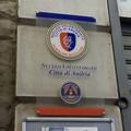 """Nucleo Volontariato """"Città di Andria"""": inaugurazione nuova sede presso l' ex-pista di pattinaggio"""