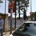 Servizio taxi attivo tutto il giorno da piazza Bersaglieri d'Italia