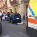 Incidente su vale Goito, due minori ricoverati al