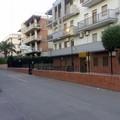 Viale Gramsci, sosta riservata all'Arma dei Carabinieri di Andria