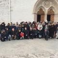 Pellegrinaggio nella terra di San Francesco