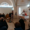 Cimitero: da domenica 3 novembre la Santa Messa sarà celebrata nella chiesa di Santa Lucia