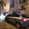 La movida andriese passata al setaccio dalla Polizia di Stato