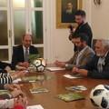 Calciogiovanile: presentato IV Torneo Castel del Monte