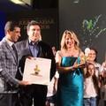 """Lilla Bruno premiata dal  """"Salento Event of Contemporary Art 2018 """" come eccellenza nel mondo educativo"""