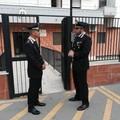 Il Capitano Montalto nuovo Comandante della Compagnia Carabinieri: il saluto al Capitano Savastano