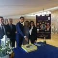 """Il Lions Club Andria  """"Costanza d'Aragona """" celebra il 30° anniversario di fondazione"""