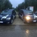 Lasciano auto rubata sulla carreggiata: tragedia sfiorata questa mattina ad Andria