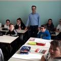 """""""Imparare a pensare """": l'incontro con il prof. Paolo Farina"""