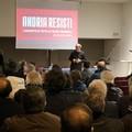 Sabino Zinni (ESP): «Un'Andria che resiste c'è!»