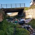 Da lunedì 28 ottobre lavori di pulizia al tratto urbano del canale Ciappetta Camaggio