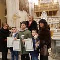 """""""Lettera a Gesù Bambino """": Per la scuola primaria i 3 premi assegnati agli alunni del III C.D. """"Cotugno"""""""