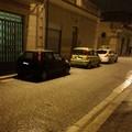 Violenta grandinata si abbatte sulla città: in arrivo forte vento e qualche pioggia