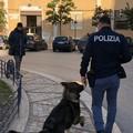 Nuovi controlli della Polizia di Stato davanti alle scuole cittadine ed al centro storico