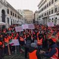 """Crisi olivicoltura: i  """"gilet arancioni """" incontrano Di Maio il 1° aprile"""