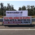 Provinciale Andria-Trani: che fine ha fatto il ponte per l'inversione?