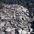 Sequestrato materiale edile di risulta in Contrada Chiancarulo